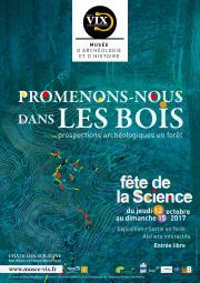 Fête de la science 2017