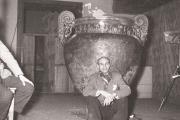 Albert France-Lanord et le trésor de Vix