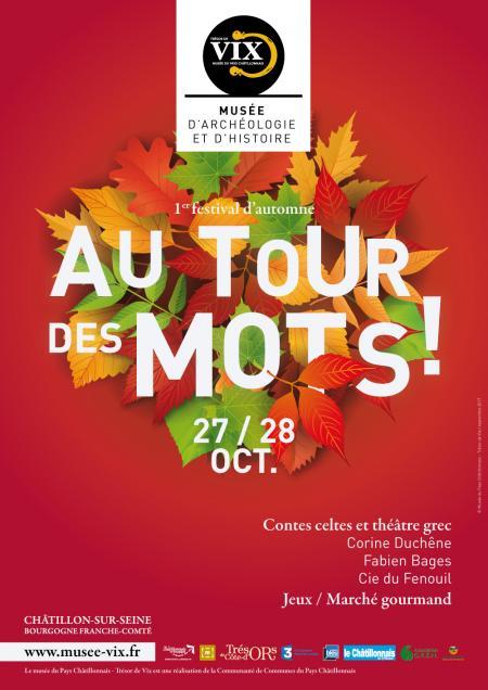 Festival Au tour des Mots