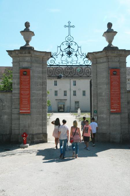 Programme saison culturelle 2018 musée du Pays Châtillonnais - Trésor de Vix