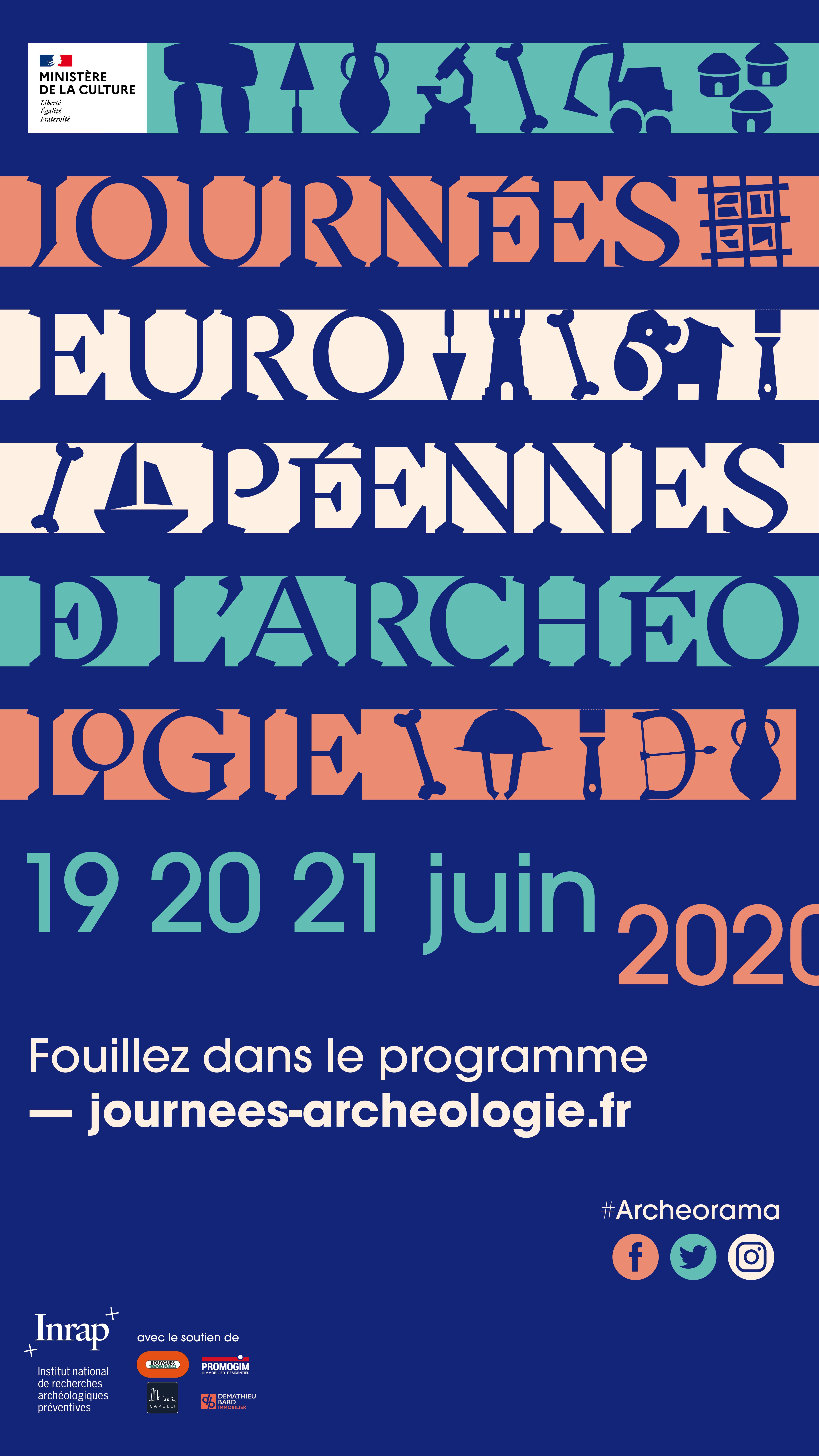 JEA 2020 Musée Vix