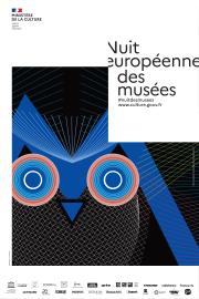 Nuit des musées 2020